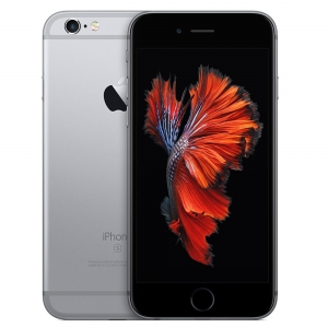 Apple iPhone 6s,Space Gray,16GB