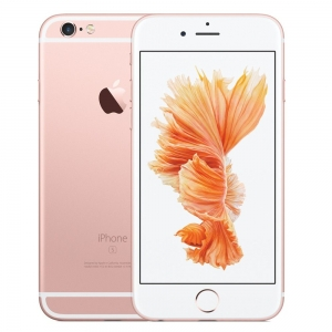 Apple iPhone 6s,Rose Gold,16GB