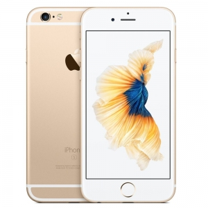 Apple iPhone 6s,Gold,64GB