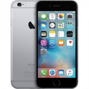 Apple iPhone 6s Plus,Space Gray,16GB