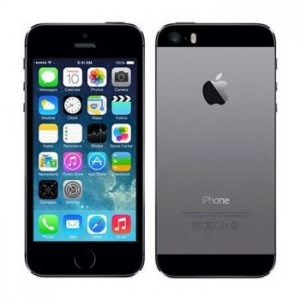 Apple iPhone 5s,Space Gray,16GB