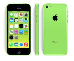 Apple iPhone 5c,Green,8GB