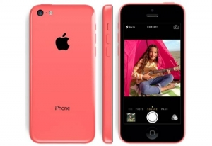 Apple iPhone 5c,Pink,8GB