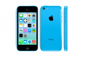 Apple iPhone 5c,Blue,8GB