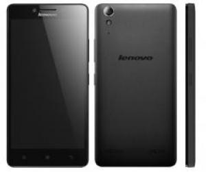 LENOVO A6000 LTE BLACK