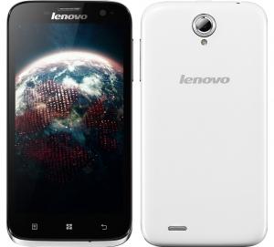 Lenovo A859 White Dual sim