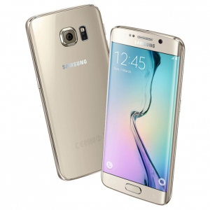 Samsung Galaxy S6 edge SM-G925F Gold,128GB