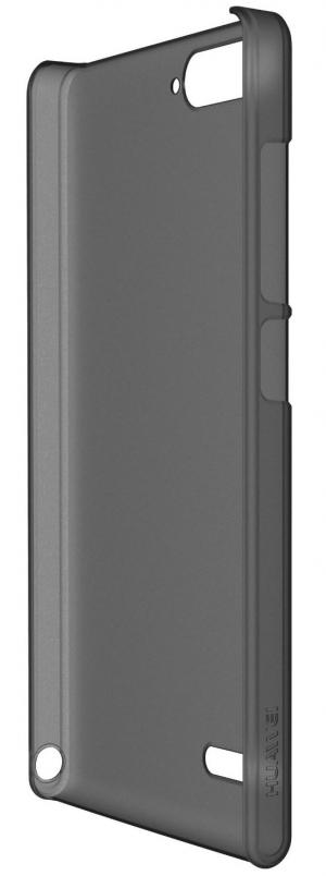 Huawei Faceplate за Ascend P7 Mini black