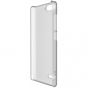 Huawei Faceplate за Ascend P7 Mini white