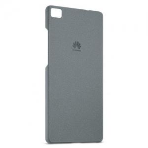 Huawei Faceplate за P8 deep grey