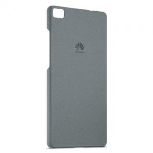 Huawei Faceplate за P8 lite deep grey
