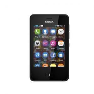 Nokia Asha 501 Black