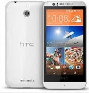 HTC Desire 510 Terra White