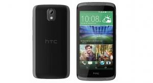 HTC Desire 526G Dual SIM Stealth Black