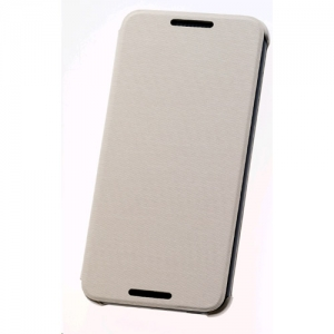 HTC Flip Case HC V960 for HTC Desire 610 white