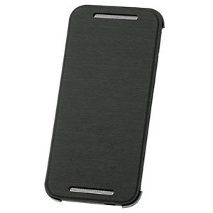 HTC Flip Case HC V970 for HTC One Mini 2 grey