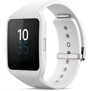 Sony Smartwatch 3 SWR50 silicon white