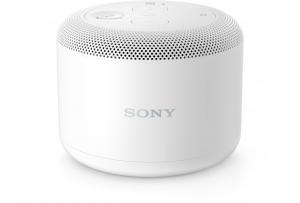 Sony BT Speaker BSP10 white