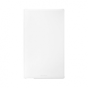 Sony Style Cover SCR28 Xperia Z3 Tablet Comp white