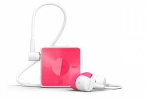 Stereo Bluetooth® Headset SBH20 pink
