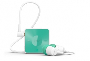 Stereo Bluetooth® Headset SBH20 turquoise