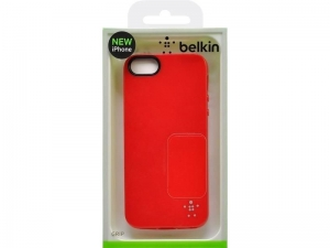 Belkin Grip iPhone 5 Red