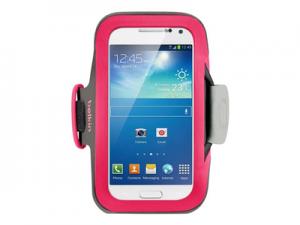 Belkin SlimFit Plus SG S4 Min Pinki