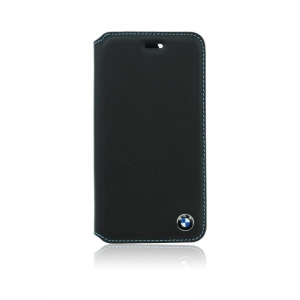 "Book case BMW BMFLBKP6CLB iPhone 6 4,7"" black"