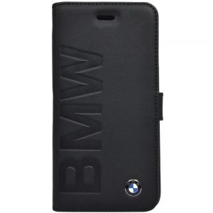 "Book case BMW BMFLBKP6LOB iPhone 6 4,7"" black"