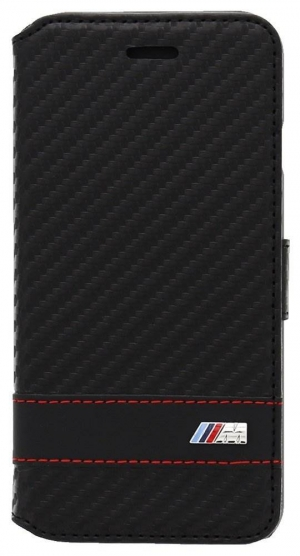 "Book case BMW BMFLBKP6MCC iPhone 6 4,7"" black"