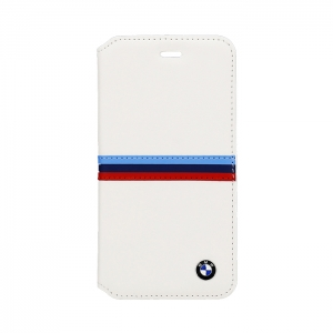 "Book case BMW BMFLBKP6SBW iPhone 6 4,7"" white"