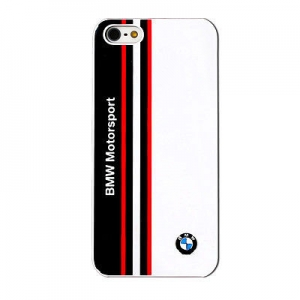 Faceplate BMW BMHCP5SST iPhone 5/5S white