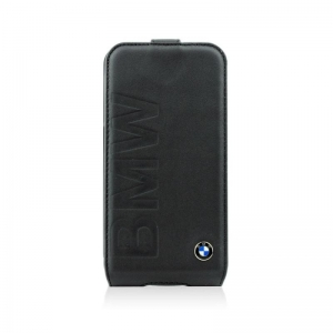 Flip Case BMW BMFLS5LOB G900 S5 black