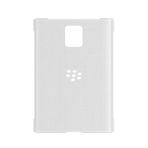 BlackBerry Faceplate for Passport white