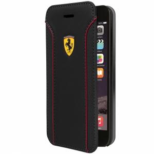 """Bookcase Ferrari book за iphone 6 4""""7"""
