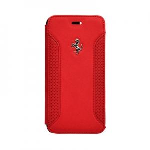 Case Ferrari F12 за iPhone 6 4,7 red