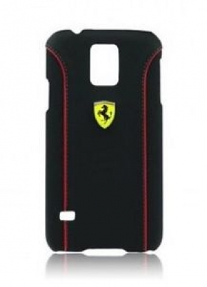 Hardcase Ferrari F12 за SAM S5 G900