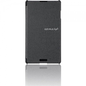 LG Flip  Optimus L7 II black
