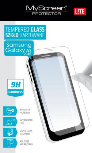 Lite glass за Samsung galaxy A3 2016