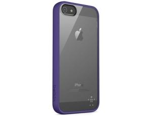 Belkin View  iPhone 5C Purple