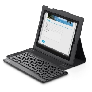 Belkin YourType Folio Black