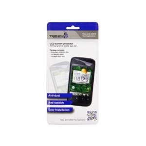 Display Protector for HTC One M7 clear