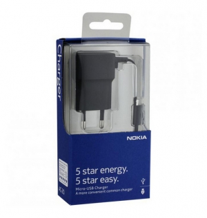 Nokia Travel Charger AC-20E