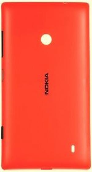 Faceplate CC-3068 Lumia 520/525 high gloss orange