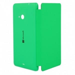 Microsoft CC-3092 Flip Shell Lumia 535 Green