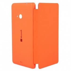 Microsoft CC-3092 Flip Shell Lumia 535 Orange