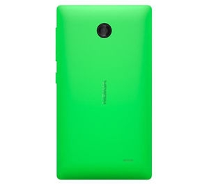 Nokia Faceplate CC-3080 X/X+ bright green