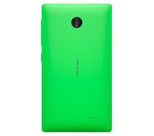 Nokia Faceplate CC-3080 X/X+ bright green