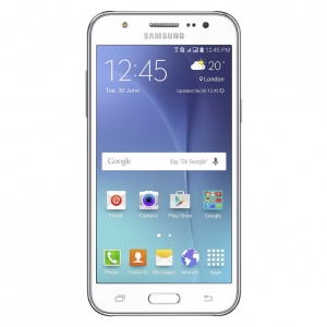 Samsung SM-J500H/DS Galaxy J5 White