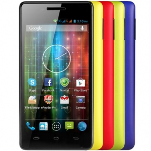 PRESTIGIO MultiPhone PAP5450 DUO Black